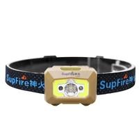 LED Sensor Headlights Night Fishing Running Camping Head mounted Flashlight Charging Super Bright Mini Headlights Home