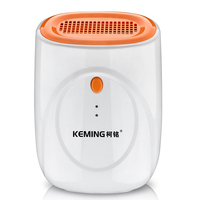 Household Mini Small Super Sound off Dehumidifier Dehumidifier Basement To Damp Machine Dry