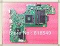 Placa madre del ordenador portátil para dell vostro 3350 placa base del sistema profesional al por mayor 100% probado muy bien