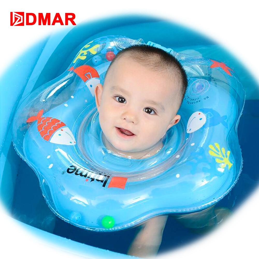 Aliexpresscom Acquistare l'anello gonfiabile di nuoto infantile dell'anello del collo del collo del collo del bambino di Dmar-4322