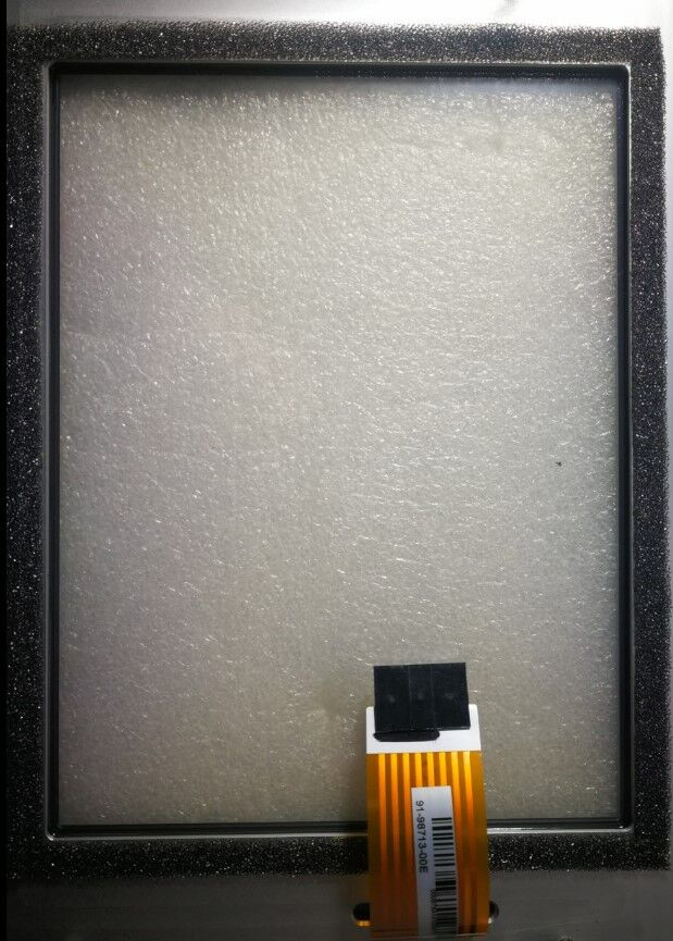 RES-10.4-PL8 92422-14 95422B E188103 Touch Screens Panel 8 Wire P/N 95422B 3M Microtouch