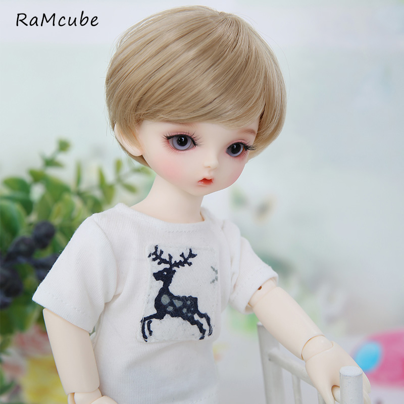 Oueneifs Ramcube Mayo BJD SD Doll Resin Figures Model Eyes High Quality Toys Shop 1/6 YoSD Girl Boy BodyOueneifs Ramcube Mayo BJD SD Doll Resin Figures Model Eyes High Quality Toys Shop 1/6 YoSD Girl Boy Body