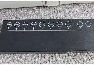 Image 3 - จัดส่งฟรีที่ดีที่สุดคุณภาพ8CH DMX Splitter DMX512แสงเวทีไฟสัญญาณSplitter 8 DMXจำหน่าย