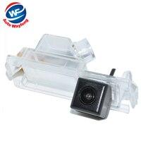 Автомобильная CCD камера ночного видения HD заднего вида для Kia K2 Rio Sedan Hatchback Ceed 2013 hyundai Accent Solaris Verna 2014 I30
