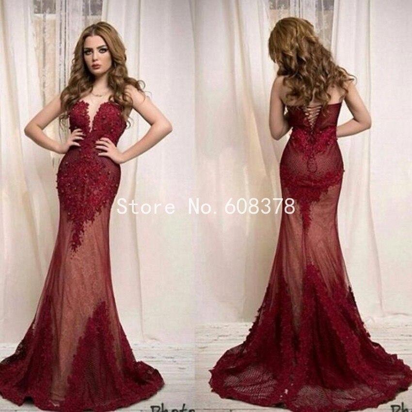 Glamorous Prom Dresses - Ocodea.com