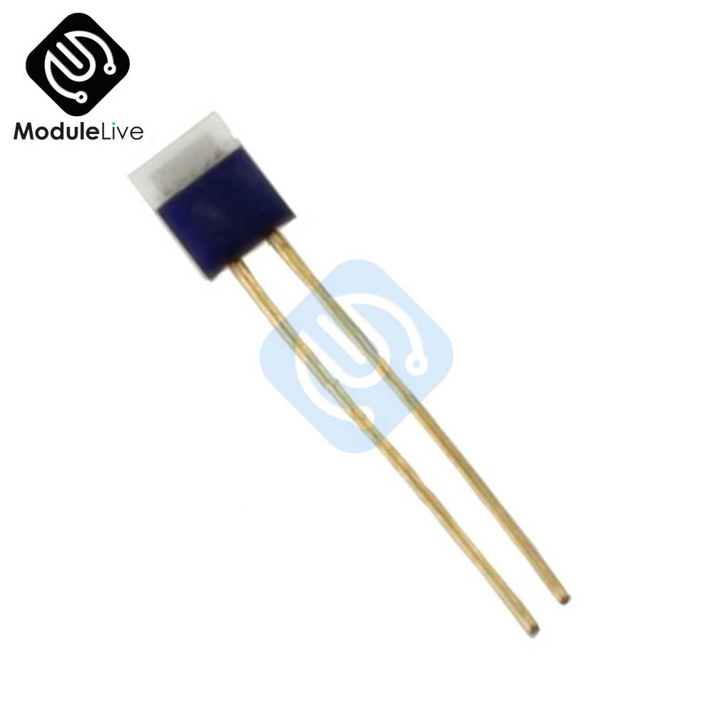 RTD PT100 Thin Tiny Mini Film Type Class A Temperature Sensors probe M