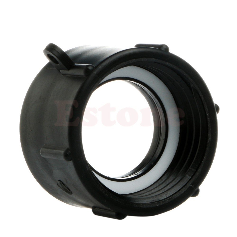 1000L IBC water tank 50mm heavy duty BSP adaptor barrels valve <font><b>parts</b></font> M-16 Hot <font><b>W210</b></font> image