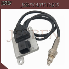 купить JESBEN High Quality OE Style Nitrogen Oxide Nox Sensor 12638378 5WK96645B Fits For GM 5WK9 6645B по цене 15564.52 рублей