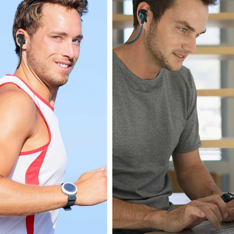 Bluetooth Earphone For Samsung Galaxy S9 S9+ S8 Plus S8+ S7 Edge S6 S5 Note 9 8 5 Earphones Wireless Running Sport Earpiece (7)