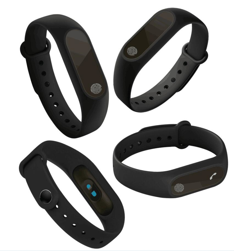 DTNO.I mi band 2 M2 Smart Bracelet Heart Rate Monitor Bluetooth Smartband Health Fitness Tracker SmartBand Wristband 13