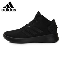 Original New Arrival 2018 Adidas NEO Label CF REFRESH MID Men's Skateboarding Shoes Sneakers