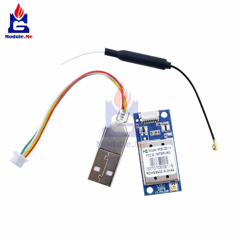 Ralink RT3070 USB WIFI 150M Wireless Network Card Adapter Module For Linux  Win7