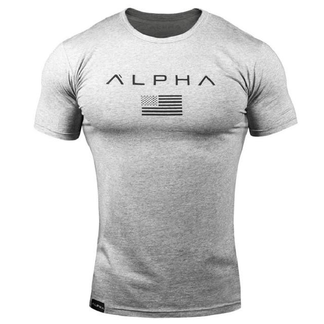 2018-Cotton-Gym-Shirt-Sport-T-Shirt-Men-Short-Sleeve-Running-Shirt-Men-Workout-Training-Tees.jpg_640x640 (2)