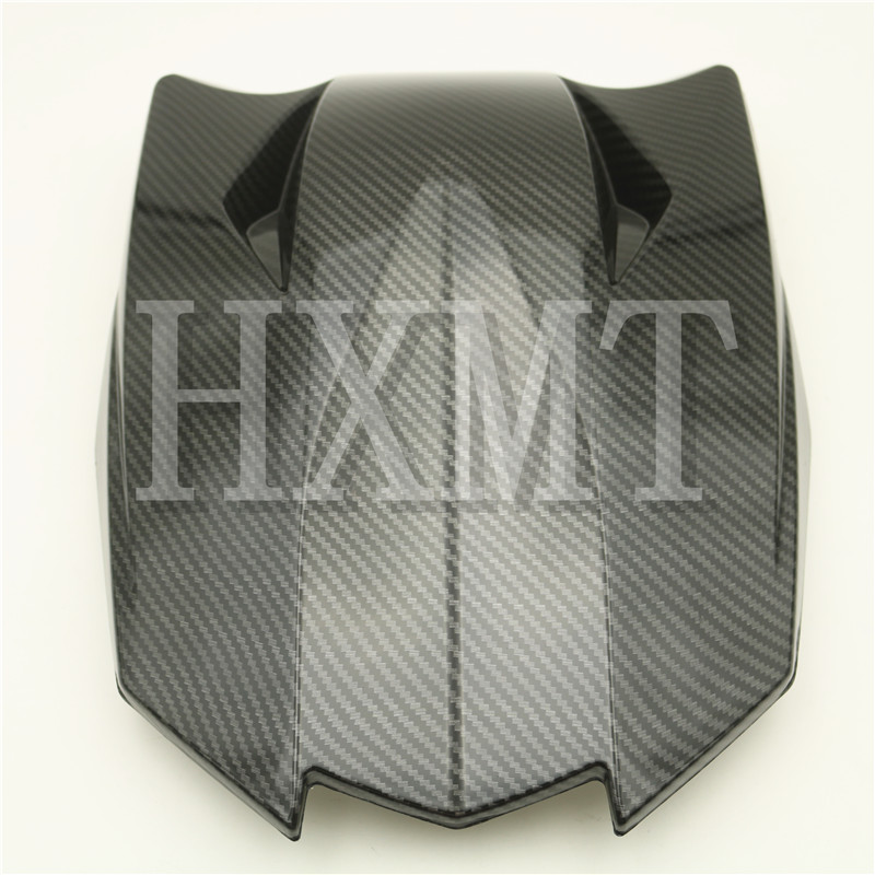 For Kawasaki Ninja 1000SX Z1000SX Z1000-SX 2011 - 2019 2015 2012 2013 2014 Carbon Rear Seat Cover Cowl,solo Racer Scooter Seat Z