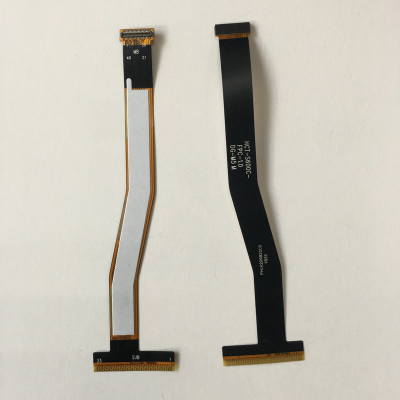Main Flex Cable For Doogee S70 & Lite 5.99inch Mobile Phone FPC Mythology