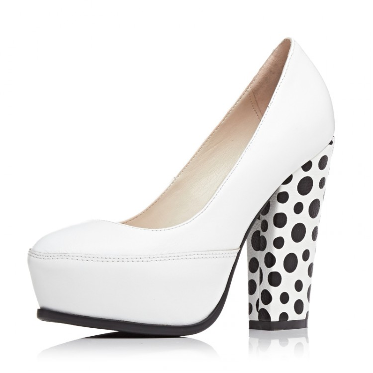 Online Get Cheap White Platform Heels -Aliexpress.com | Alibaba Group
