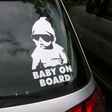 Car-Styling BABY ON BOARD Car Stickers Warning Decals for Citroen Picasso C1 C2 C3 C4 C4L C5 DS3 DS4 DS5 DS6 Elysee C-Quatre(China)