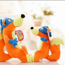 Hot sale 25cm dora series of Swiper Fox  for Children  birthday gift 1pcs/lot