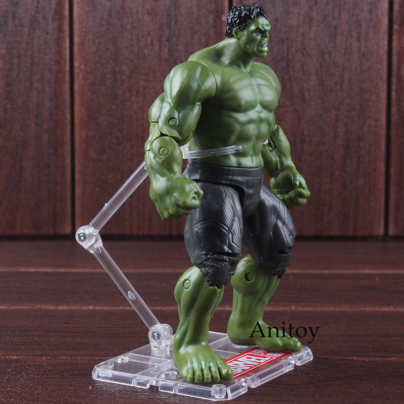 Marvel The Hulk Barbarian Type PVC Action Figure collectible Model Toy