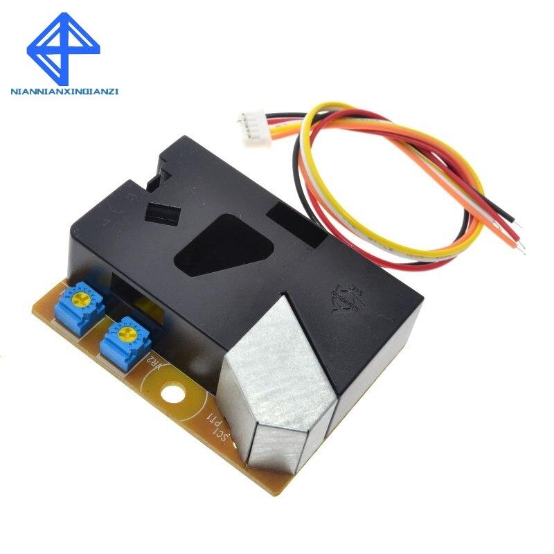 DSM501A Dust Sensor Module PM2.5 Detection Dector For Arduino For Air conditionDSM501A Dust Sensor Module PM2.5 Detection Dector For Arduino For Air condition