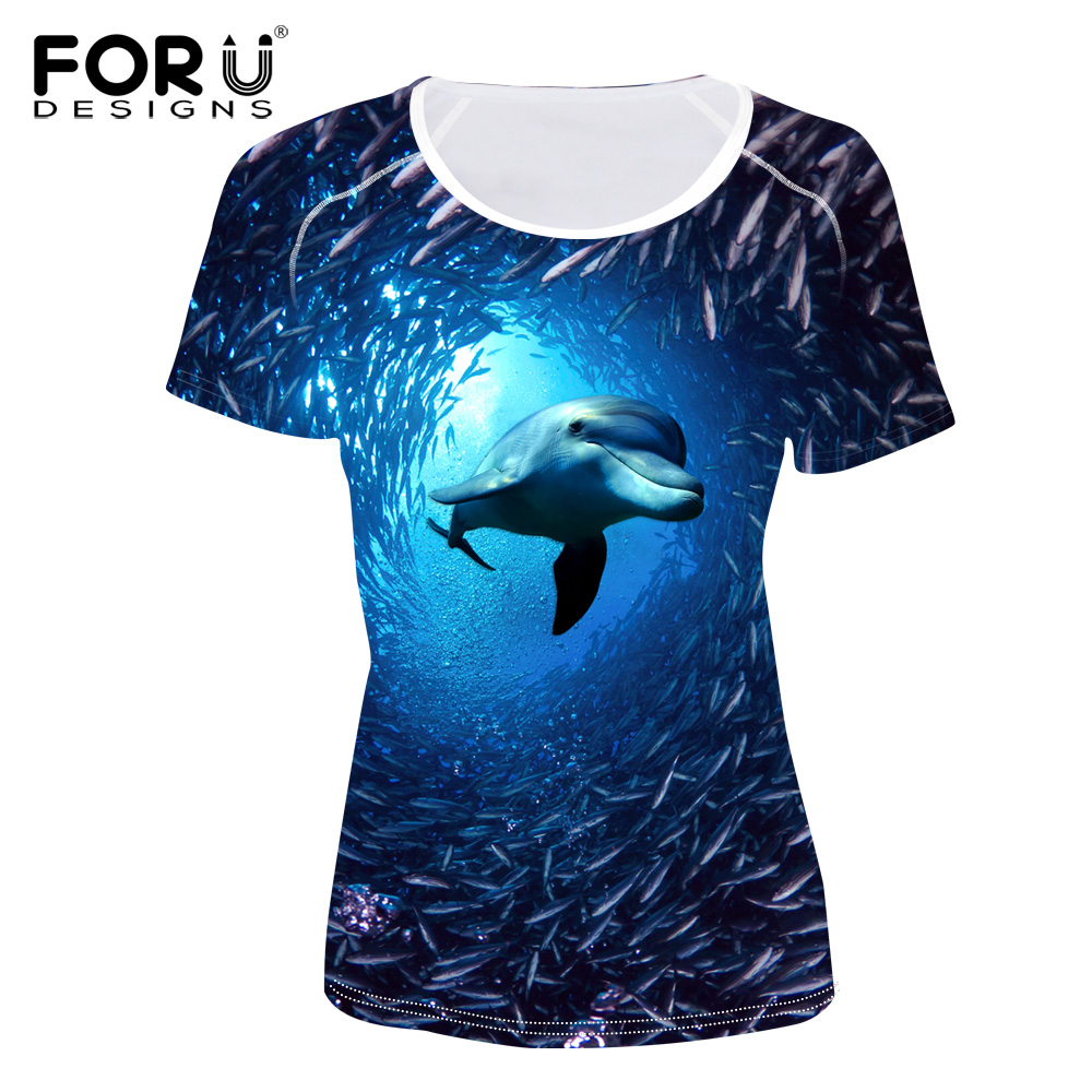 dolphin tee shirts
