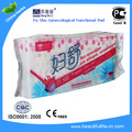 200pcs=20 boxes Gynecological Pad Panty liners Bang De Li, Sanitary Napkins, Medical Female Pads, sanitary towel
