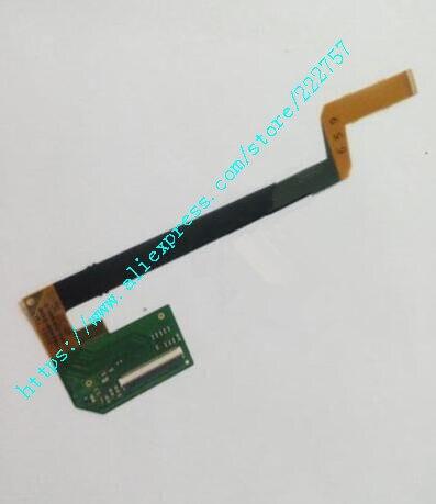 NEW Original XT1 Flex Arbre Tournant LCD FPC Flex Câble Pour Fuji Fujifilm X-T1 Caméra Remplacement Unité De Réparation Partie