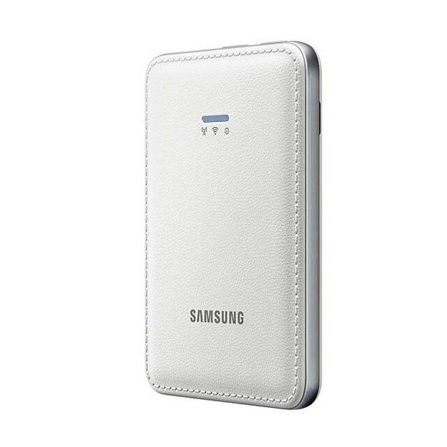 SM-V101F 4G LTE Cat4 Mobile WiFi Hotspot