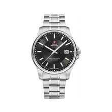 Наручные часы Swiss Military SM30200.01 мужские кварцевые на браслете