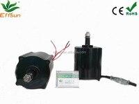 600 вт постоянного магнита генератора / маленький ветрогенератор / генератор европа бесплатная доставка