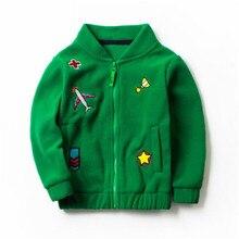 BibiCola/Весенняя детская верхняя одежда для мальчиков; модные хлопковые детские пальто для мальчиков; куртка для маленьких мальчиков; Осенняя верхняя одежда для мальчиков