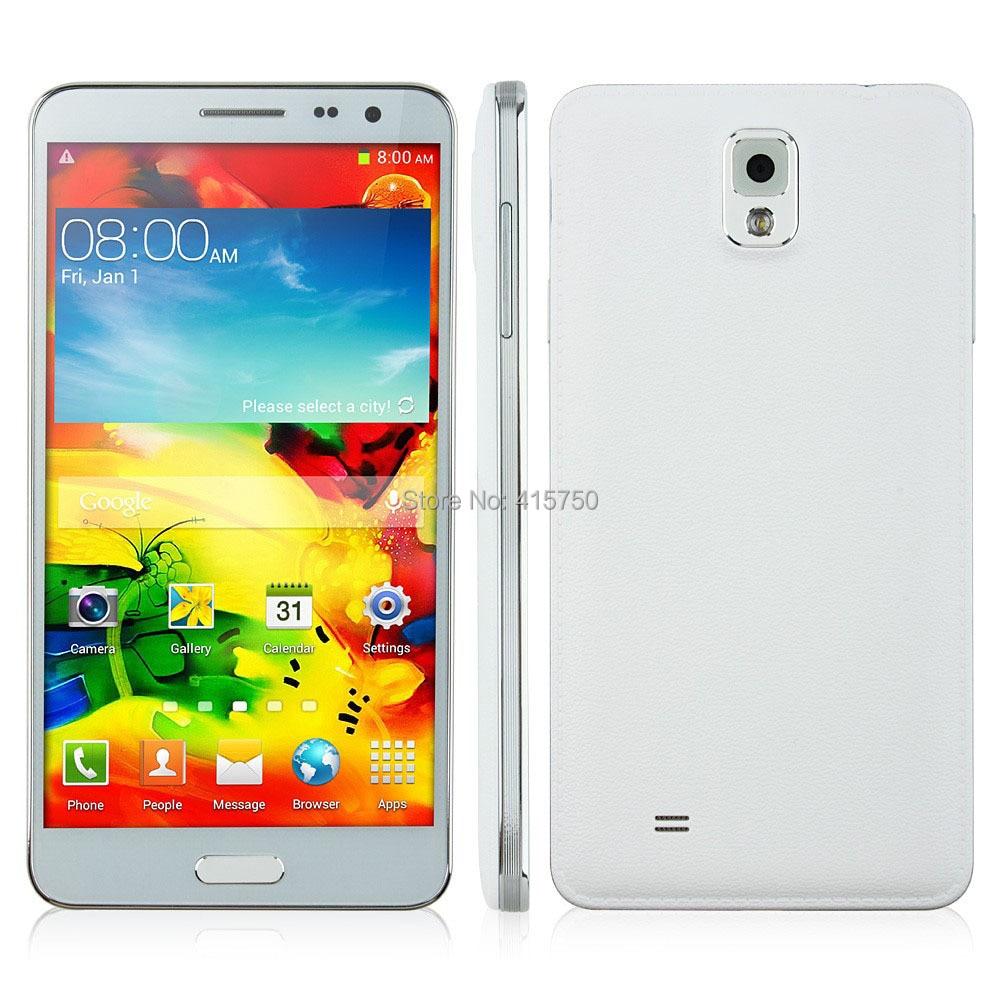 Original Star mobile phone Back Housing for star N8000/N8800 5.5inch ...