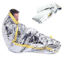 Emergency Foil Sleeping Bag