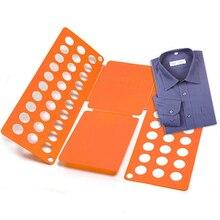 Kleidung Ordner bord kleidung wäsche folding bord aufbewahrungstasche Magie Kleidung Ordner Flip T Shirts Falten Beste Geschenk Für mutter liebhaber