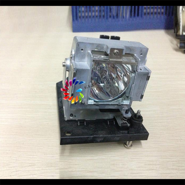 NP4000 / NP4001 New Original Projector Lamp with housing NP04LP free shipping h1 super bright white high power 10 smd 5630 auto led car fog signal turn light driving drl bulb lamp 12v