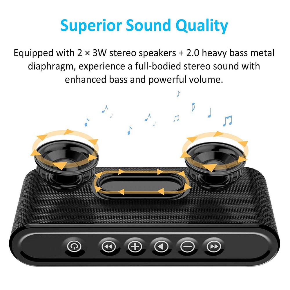 Hyleton mini Portable Wireless Bluetooth Speaker Subwoofer With Mic Super Bass Woofer HIFI Stereo Loundspeaker for smartphone portable wireless bluetooth speaker subwoofer with misic super bass speakers hifi stereo tf card outdoor loundspeaker