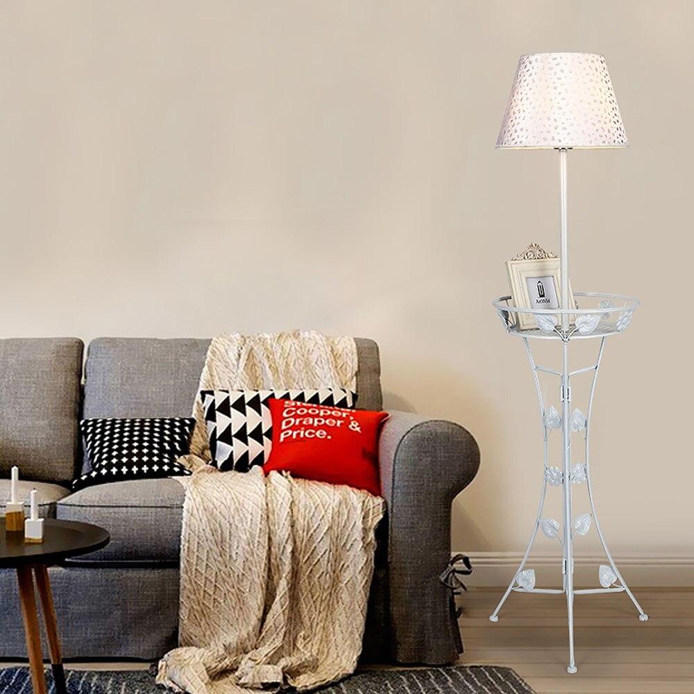 Online kopen wholesale vloerlamp hout uit china vloerlamp hout groothandel - Glazen tafel gesmeed ijzer en stoelen ...