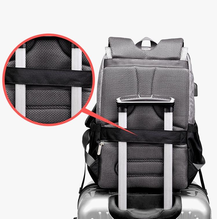 HTB1Hf3yaLfsK1RjSszgq6yXzpXaN USB Waterproof Stroller Diaper backpack for mom Maternity Nappy Women Travel Infant Multifunction Baby Bag Insulation Nursing