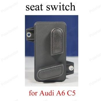 Interrupteur de réglage électrique s-eat interrupteur d'alimentation gauche s-eat adapté pour a-udi A6 C5 4B0 959 765