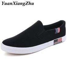 Women Canvas Flats Shoes 2019 Plus size 35-45 Women's Loafers High Quality Anti-Slip Comfortable Casual Vulcanized Shoes Woman недорого