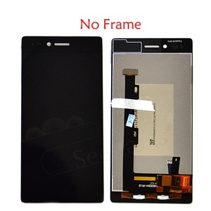"""Image 3 - For Lenovo VIBE SHOT Z90 Z90 7 LCD Display Touch Screen Digitizer Assembly With Frame For 5.0"""" Lenovo z90a40 Display Replacement"""