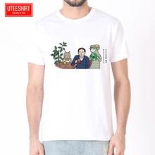Men Haruki Murakami Women Harajuku Short Sleeves T shirt Unisex Skateboard Tshirt Clothes Streewear