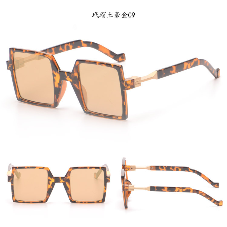 Fashion Sunglasses 2016  aliexpress com free shipping 2016 new arrival rectangle