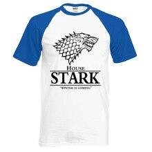 Game of Thrones House Stark Men's T-Shirt