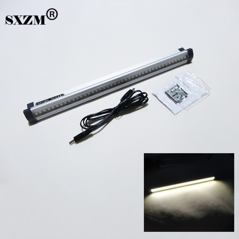 Sxzm Dc12v 3w Led Cabinet Light 300mm Kitchen Linear Under