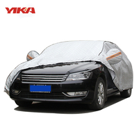 For BMW 5 3 1 7 Series Dedicated Custom Made Quality Waterproof Thicken Car Covers Case Sunshade Sun Rain Snow Protection