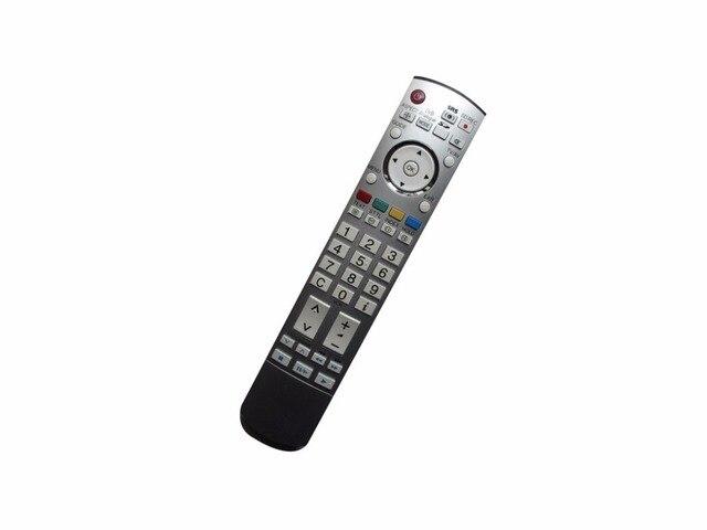 Remote Control For Panasonic TX 32LX500X N2QAKB000057  N2QAYB000071 TH 65PX600B ADD LED Plasma HDTV TV