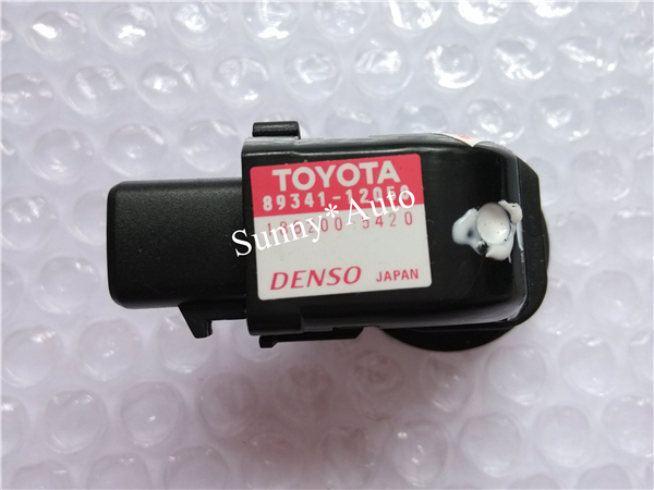 Auto Parts For Toyota Corolla ZZE122 PDC Parking Sensor OEM 89341-12050