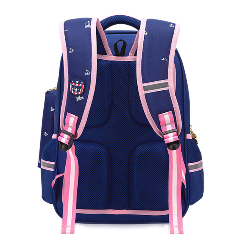 SUN EIGHT Orthopedic Fashion Children School Backpack School bags For girl Waterproof Backpack Kids School bag mochila infantil