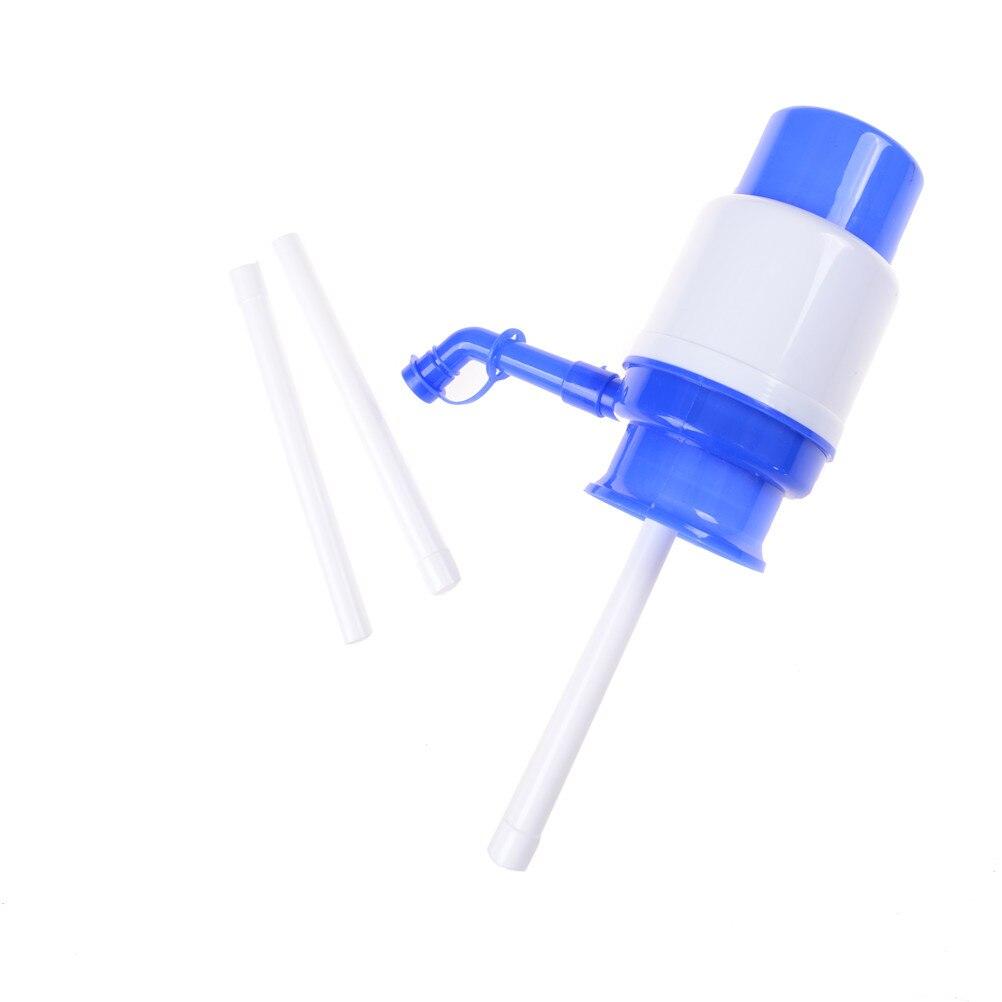1set 5 Gallon Water Bottle/Jug Hand Pump Bottle Note
